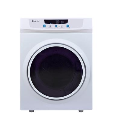 Magic Chef Mcsdry35w Portable Compact Electric Dryer 3 5